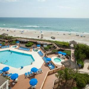 Holiday Inn Resort Wilmington East Wrightsville Beach
