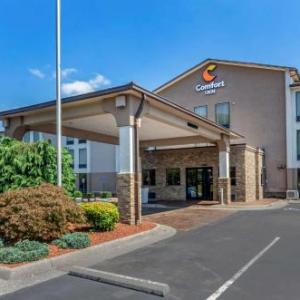 Berglund Center Hotels - Holiday Inn Express Roanoke-Civic Ctr