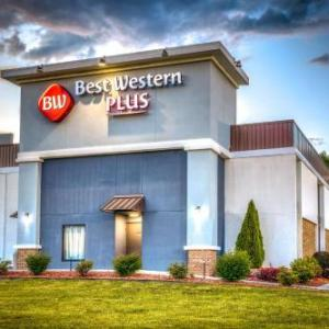 Gran Plaza Mexico Harmony Hotels - Best Western Plus Yadkin Valley Inn & Suites