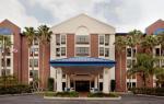San Benito Texas Hotels - Holiday Inn Express Harlingen Hotel