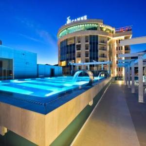 Lux Apartments Sunrior
