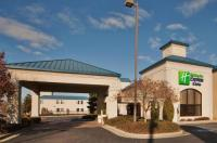 Holiday Inn Express Hotel And Suites Wilson Image