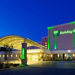 Maryland Soccerplex Hotels - Holiday Inn Gaithersburg