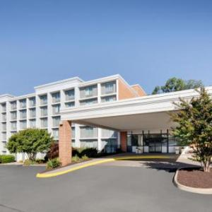 Holiday Inn Universty Area Charlottesville