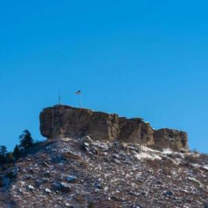 Hotels near Douglas County Fairgrounds Castle Rock - La Quinta Inn & Suites Castlerock