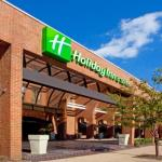 Holiday Inn & Suites Hotel Alexandria -Old Town