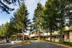 Tumwater Washington Hotels - Hotel Rl Olympia By Red Lion