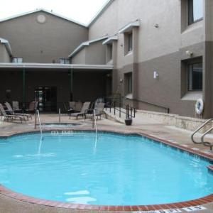 Country Inn & Suites By Carlson Lackland Afb (San Antonio) Tx