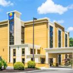 Comfort Inn Newport News Williamsburg East