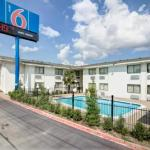 Motel 6 Dallas -South