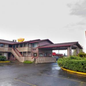 Econo Lodge Chehalis