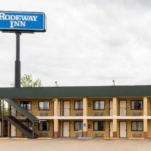 Rodeway Inn Alexandria