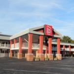 Red Roof Inn Berea