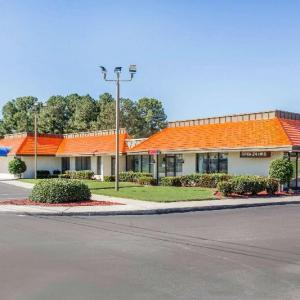 Rodeway Inn & Suites Battleboro