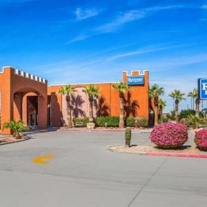 Rodeway Inn & Suites Lake Havasu City