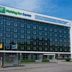 Express By Holiday Inn Antwerp City-North