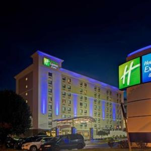 Holiday Inn Express Baltimore West -Catonsville
