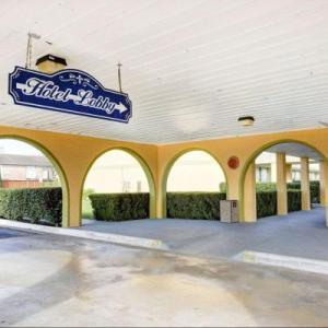 Rodeway Inn San Marcos