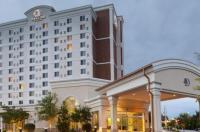 Doubletree Hotel Greensboro Image