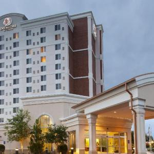 Hotels near University of North Carolina Greensboro - Doubletree Hotel Greensboro