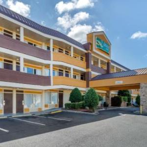 Quality Inn Airport South NC, 28217