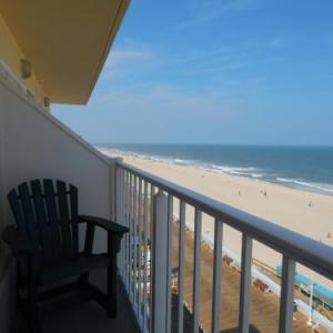Howard Johnson Plaza Hotel By Wyndham Ocean City Oceanfront