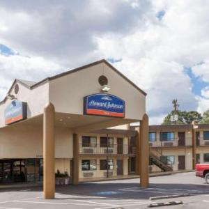 The Museum Club Flagstaff Hotels - Howard Johnson Inn - Flagstaff