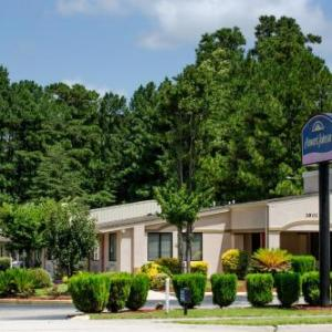 Howard Johnson By Wyndham Wilmington
