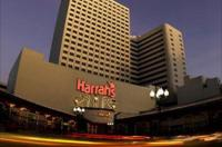 Harrahs Hotel Reno Image