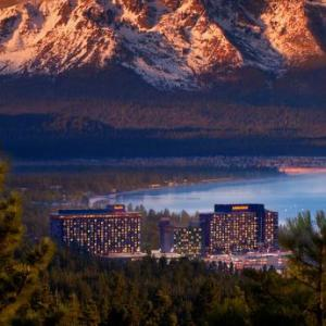 Harrahs Lake Tahoe
