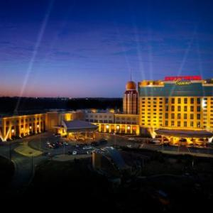 Hollywood Casino Amphitheatre Hotels - Hollywood Casino St. Louis