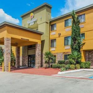 Comfort Inn North Dallas Near the Galleria Dallas