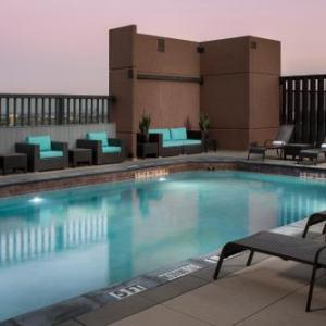 Hotels near Irving Bible Church - The Westin Dallas Fort Worth Airport