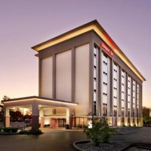 Hampton Inn Philadelphia/King of Prussia -Valley Forge