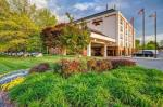 Alcoa Tennessee Hotels - Hampton Inn Knoxville-airport