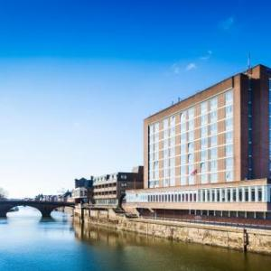 Hotels near Grand Opera House York - Park Inn By Radisson York City Centre