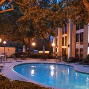 Hampton Inn Dallas/addison