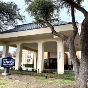 Addison Improv Comedy Club Hotels - Hampton Inn Dallas-Addison