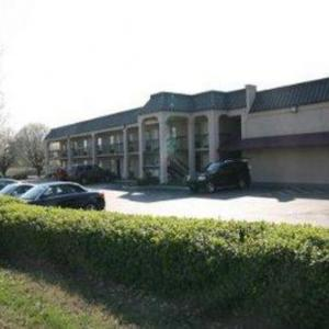 Econo Lodge Inn & Suites Manchester