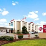 Best Western Plus Bellingham Airport Hotel