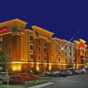 Murphy Center Complex Hotels - Hampton Inn Murfreesboro