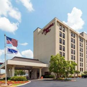 Hampton Inn Baton Rouge-I-10 And College Dr.