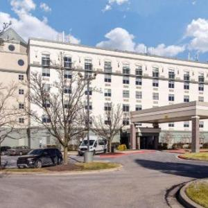 Hotels near St Margaret's Omega Room - Best Western Plus DC Hotel Largo FedEx Field