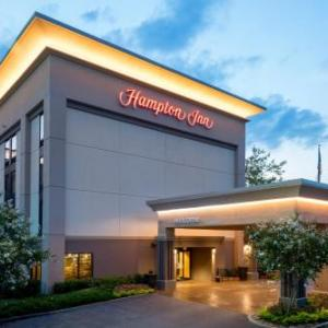 Hotels near Shelby Farms Park - Hampton Inn Memphis-Walnut Grove/Baptist Hospital East