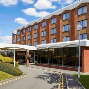 Oakengates Theatre Hotels - Park Inn By Radisson Telford