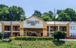 Rocky Mount Virginia Hotels - Quality Inn Roanoke-tanglewood