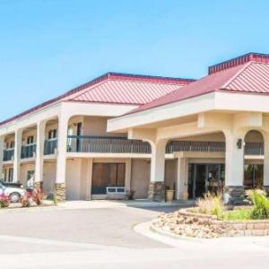 Colorado State Fair Hotels - Ramada by Wyndham Pueblo