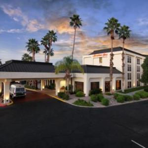 Sahuarita High School Hotels - Hampton Inn Tucson-airport