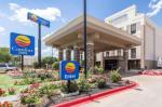 Terral Oklahoma Hotels - Comfort Inn Wichita Falls North