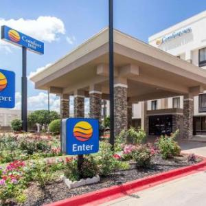 Comfort Inn Wichita Falls North
